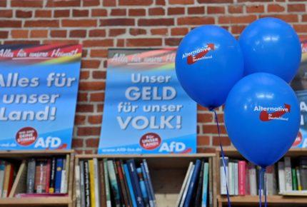 Sondeos apuntan a victoria de conservadores en Alemania
