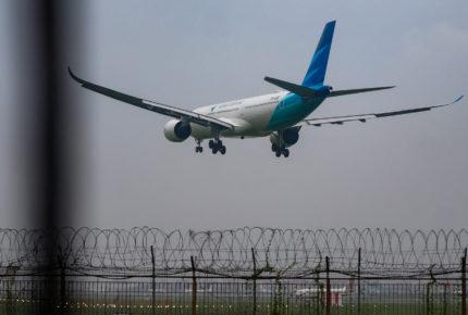 Por un solo caso de Covid, cancelan cientos de vuelos en China