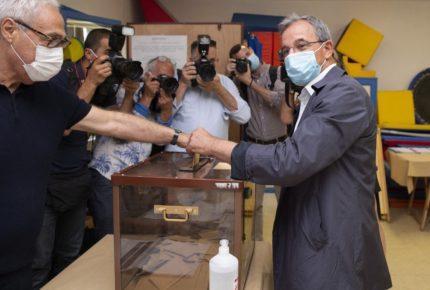 Revés para la ultraderecha en elecciones regionales en Francia