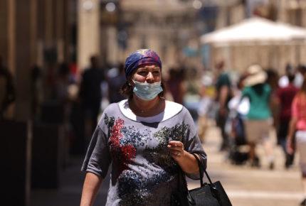 SSa reporta 11,711 contagios y 765 muertes en últimas 24 horas