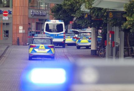 Reportan varios muertos y heridos por ataque con arma blanca en Alemania