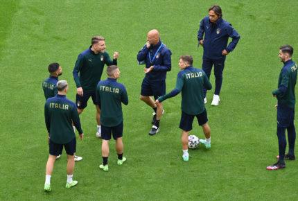 La Eurocopa propaga la variante Delta de la Covid-19