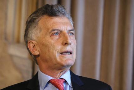 Expresidente de Argentina es investigado por contrabando