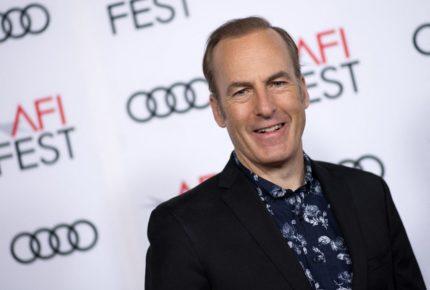 Bob Odenkirk regresa a Better Call Saul