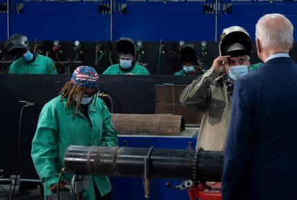 La variante Delta frena la generación de empleo EU