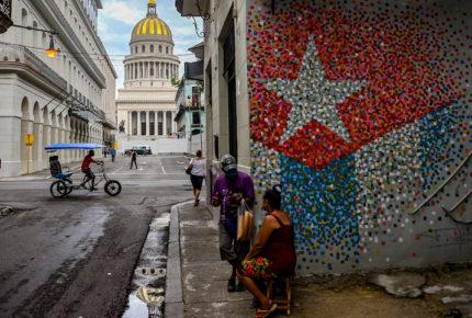 Eurodiputados piden sancionar a funcionarios de Cuba por represión