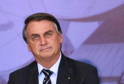 Plantean acusaciones por homicidio en contra de Jair Bolsonaro
