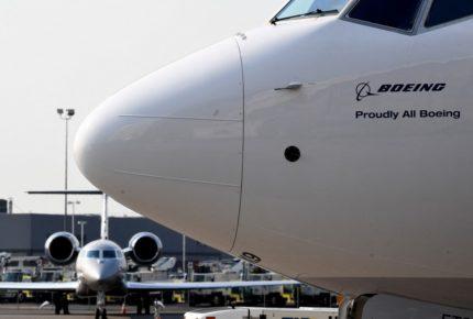 China impide a sus aerolíneas comprar aviones Boeing