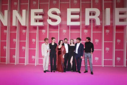 Presentan en Cannes programas de televisión de las 'citas del futuro'