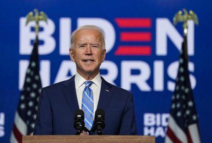 Equipo de Biden abordará causas de la migración con México