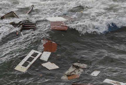 Presuntos migrantes naufragan en California; hay tres muertos