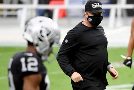 NFL advierte sanciones por no acatar protocolos contra Covid-19