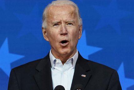 Joe Biden celebra su cumpleaños número 78