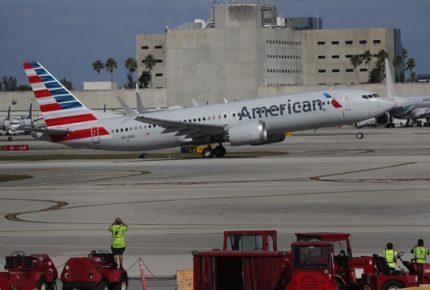 EU habría enviado avión a Cabo Verde para extraditar a Alex Saab