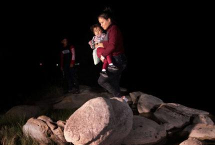 EU comenzará a reunir a familias migrantes separadas con Trump
