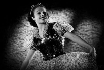 Muere Marge Champion, modelo que inspiró Blancanieves