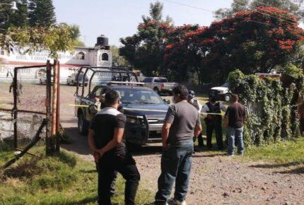 Masacre en bar de Guanajuato deja 11 muertos