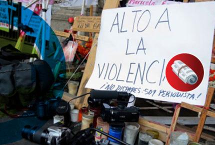 Persiste impunidad en asesinatos de periodistas en México: CPJ