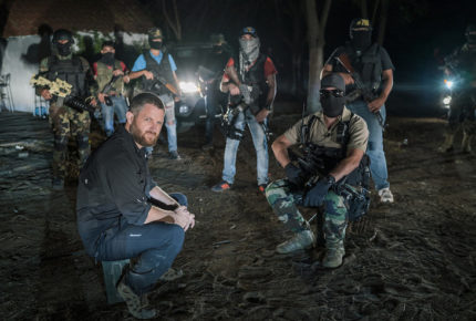 Asesinan a periodistas que se adentraron en el Cártel de Sinaloa