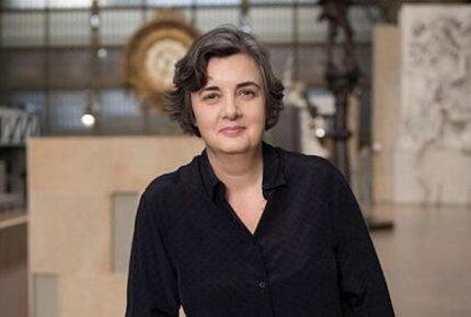 Laurence des Cars, primer mujer en dirigir Louvre
