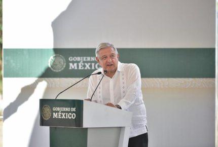 México aceptó que ONU priorice vacunación en países pobres: AMLO