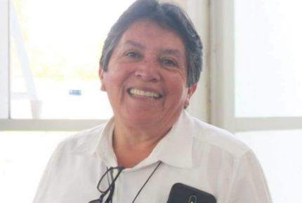 Fallece en Michoacán candidata a diputación de Morena