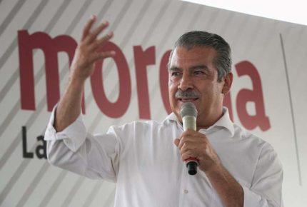 Morena impugnará resultado de la elección en Morelia