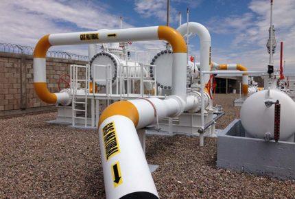 Texas prohíbe exportación de gas hasta el 21 de febrero
