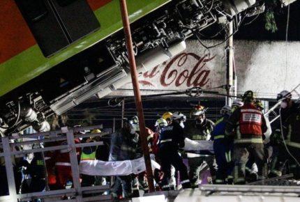 Austeridad no debe aplicarse a temas importantes como el Metro: Coparmex