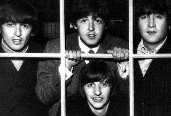 the beatles-