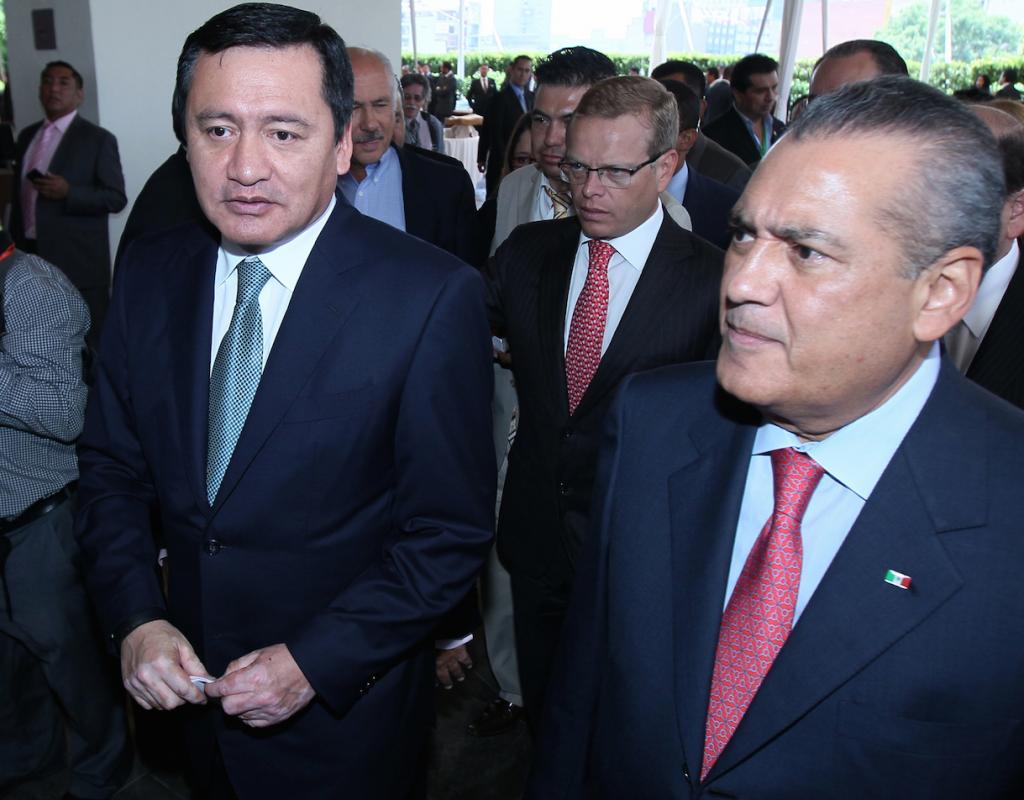 """""""Que elecciones 2015 no detengan avance del país"""""""