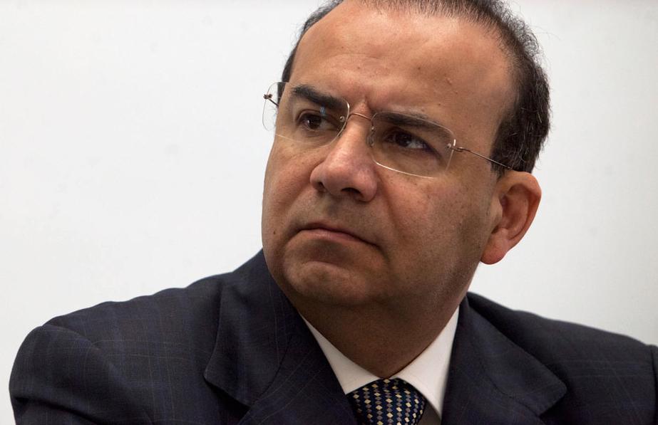 En noviembre se analizará propuesta sobre salario: Navarrete
