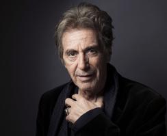 Al Pacino se asoma al declive vital en 'Manglehorn' y 'The Humbling'