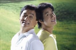 Hijo de Jackie Chan en riesgo de ser condenado a muerte