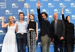 'Birdman', de Inárritu cortará el listón en Venecia