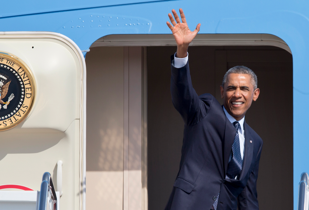 Envía Obama otros 350 militares a Irak