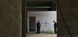 Mexico Army Slayings