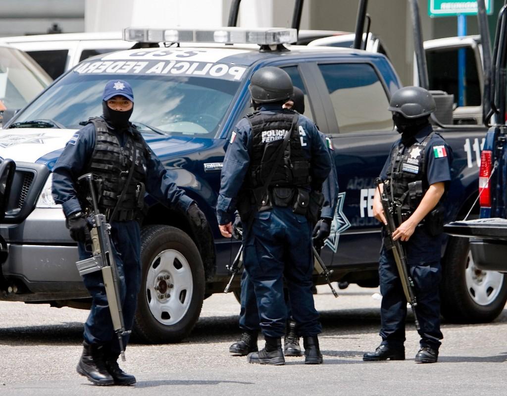 Detienen en Tamaulipas a jefe de plaza de Los Zetas