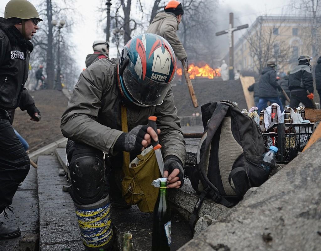 Rusia pidió un cese al fuego inmediato en Ucrania