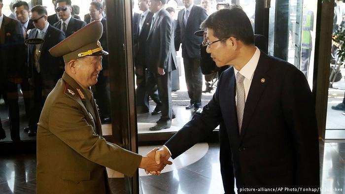 Corea del Norte envía sorpresiva delegación a Seúl