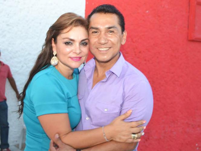 Detienen a exedil de Iguala y a su esposa