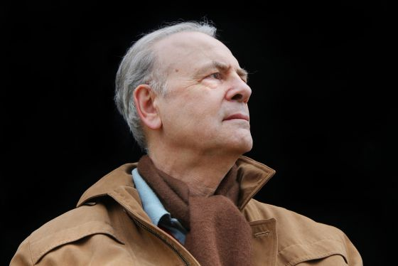 El francés Patrick Modiano gana el Nobel de Literatura