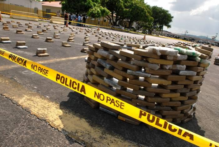 España desmantela red de narcotráfico ligada a México