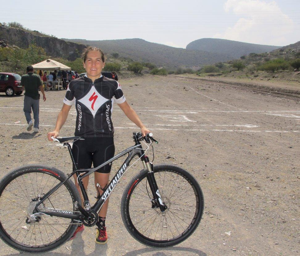 Desaparecieron triatlonistas en el Ajusco