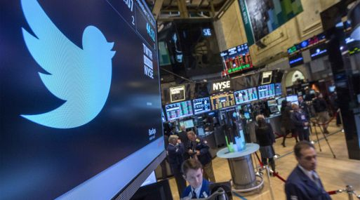 Twitter duplica ganancias en tercer trimestre