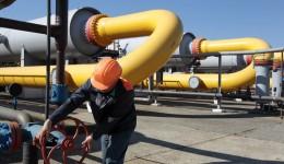Ukraine Russia Gas