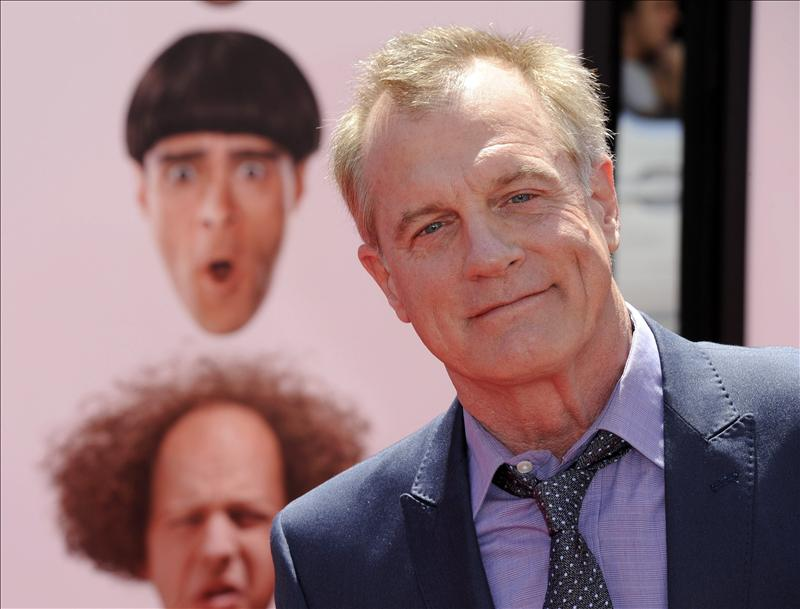 Stephen Collins confiesa abusos sexuales
