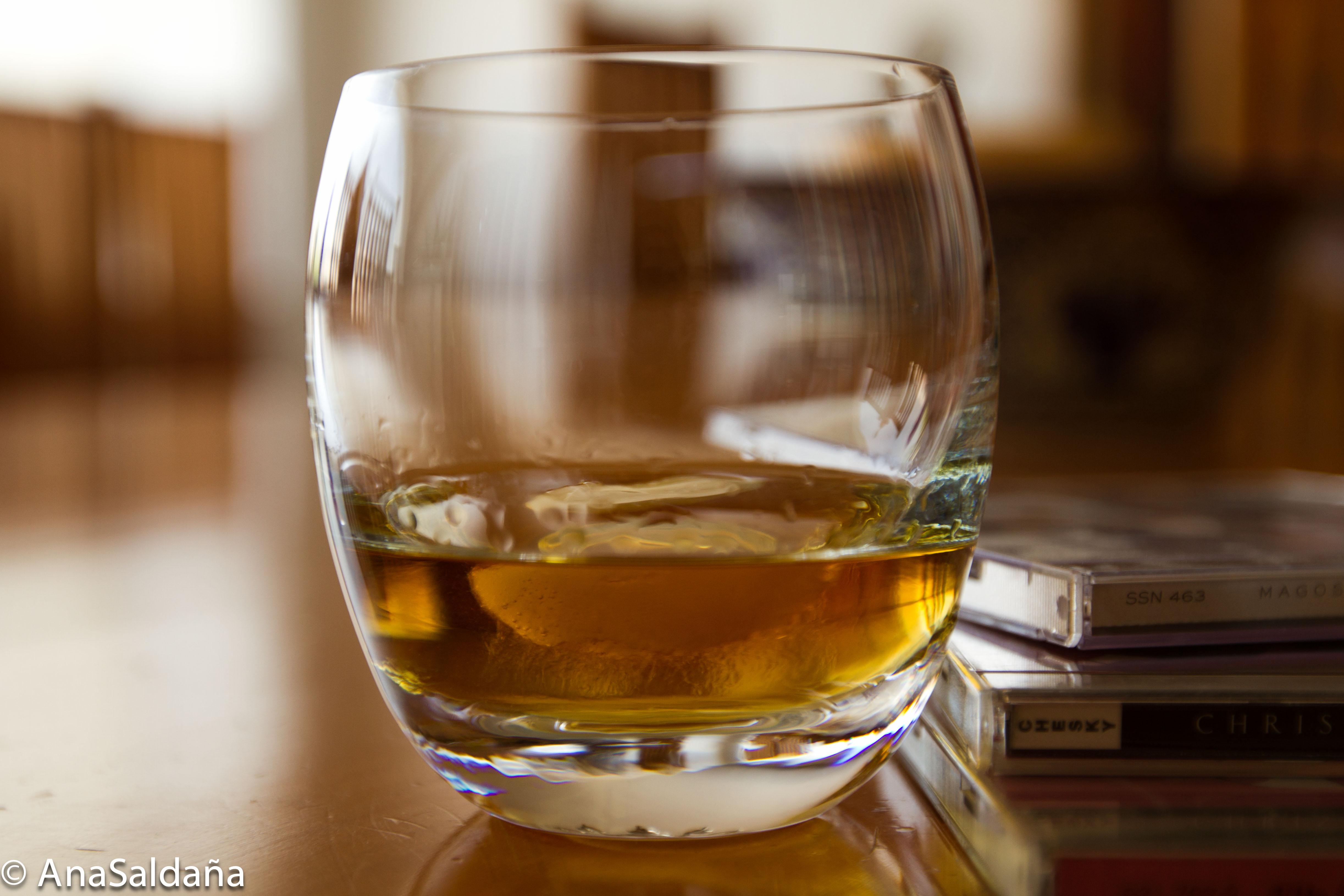 Whisky para conocedores ¿sigle malt o blend?