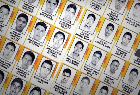Ayotzinapa:'Los Rojos'y la guerrilla