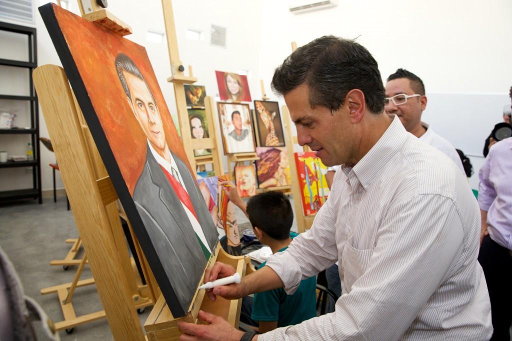 Encrucijada mexicana: revolución o impunidad